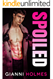Spoiled: An Age Gap Romance (Spoiled Perfection Duet Book 1)
