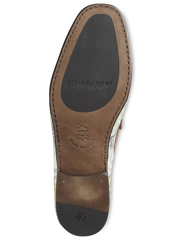Donald J Pliner Mens Dacio Slip-on Loafer