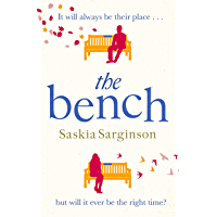 The Bench: The most heartbreaking love story of 2020 (English Edition)