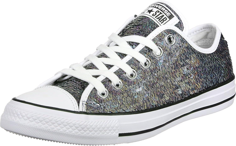 Converse Chuck Damen sequins Sneaker Ox