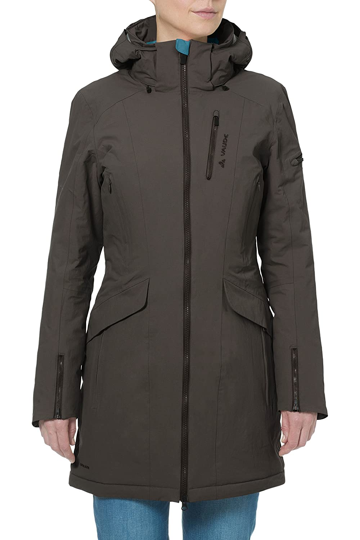 san francisco 3e6bd 08c01 VAUDE Damen Mantel Kuvola günstig kaufen