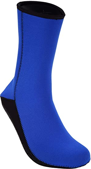 Cressi Mettalite Boots Escarpines Neopreno Metallite 3mm, Unisex