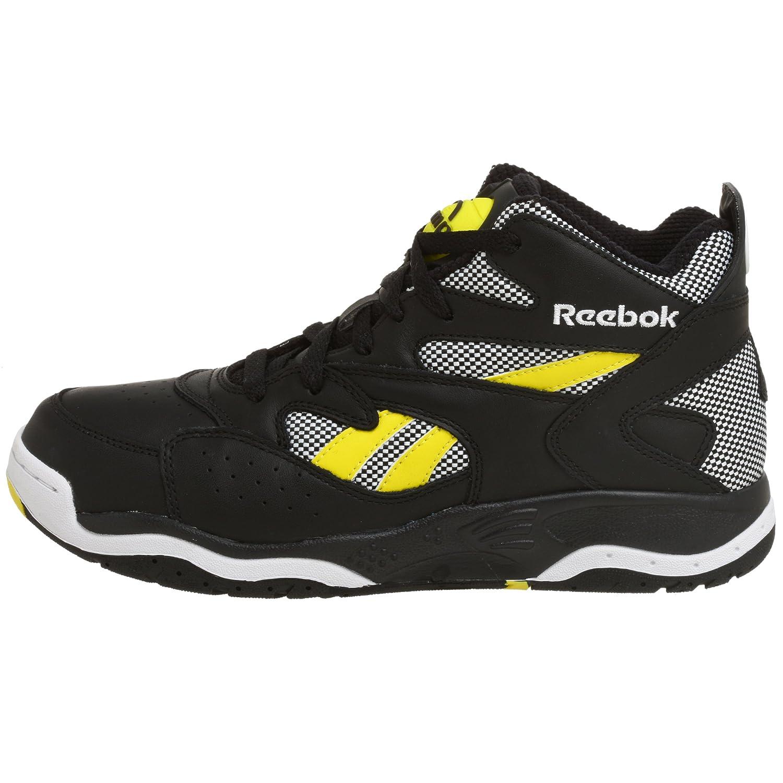 4cc89bcc6b15 Reebok Men s Pump D-Time Basketball Shoe