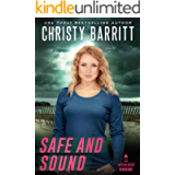 Safe and Sound (Lantern Beach Guardians Book 3)