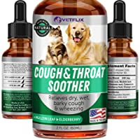 Vetflix Herbal Pet Supplement for Dogs and Cats