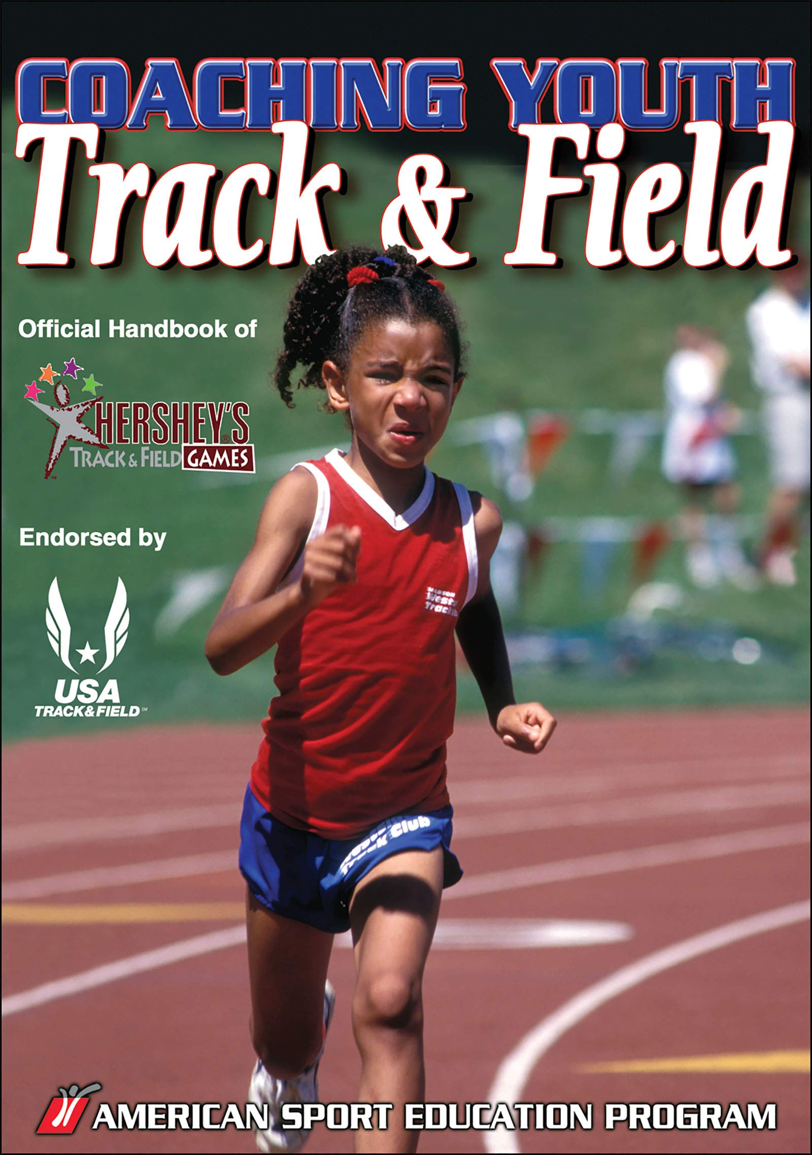 Read Online Coaching Youth Track & Field ebook