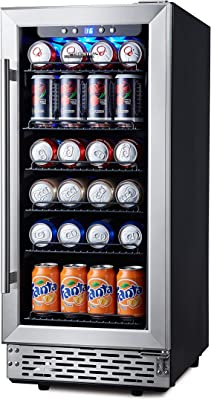 Best Undercounter Beverage Center