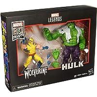 Marvel 80 Aniversario Comic The Incredible Hulk Action Figure
