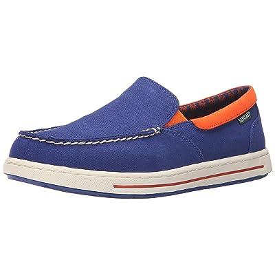 Eastland Men's Surf MLB Mets Boat Shoe | Loafers & Slip-Ons
