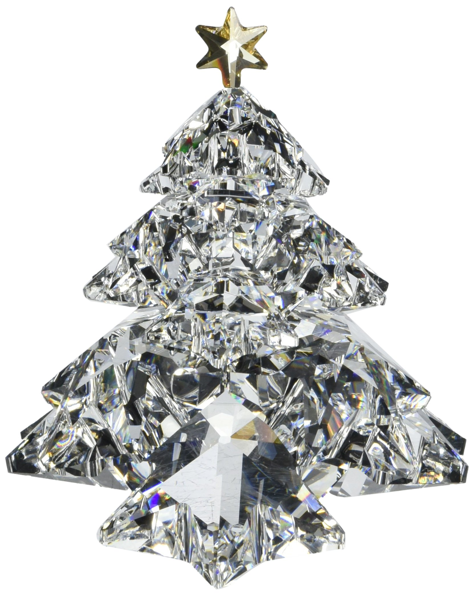 Swarovski Christmas Tree Shining Star