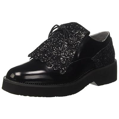 CafèNoir LEC945 Chaussures à Lacets Femme