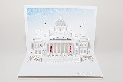 Tarjetas hechas a mano siempre posreforma National Gallery ...
