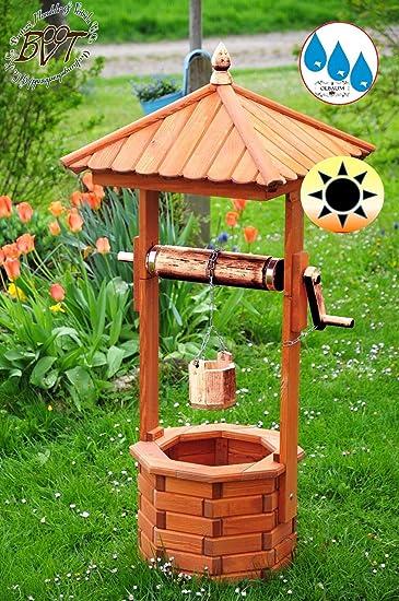 Design Brunnen Mit Kupfer Metallic Designer Gartenbrunnen Ca 160