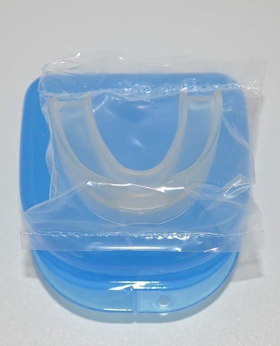 CIO - Dispositivo antirronquidos para adultos (apneas del sueño): Amazon.es: Hogar