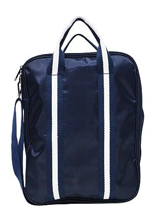 Kronya | Bolsa de viaje plegable con mucho espacio de almacenamiento y correa | Maleta equipaje