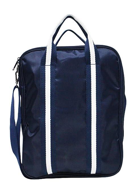 Kronya | Bolsa de viaje plegable con mucho espacio de almacenamiento y correa | Maleta equipaje mano grande Neceser de baño Funda Sport Bag Trolley ...
