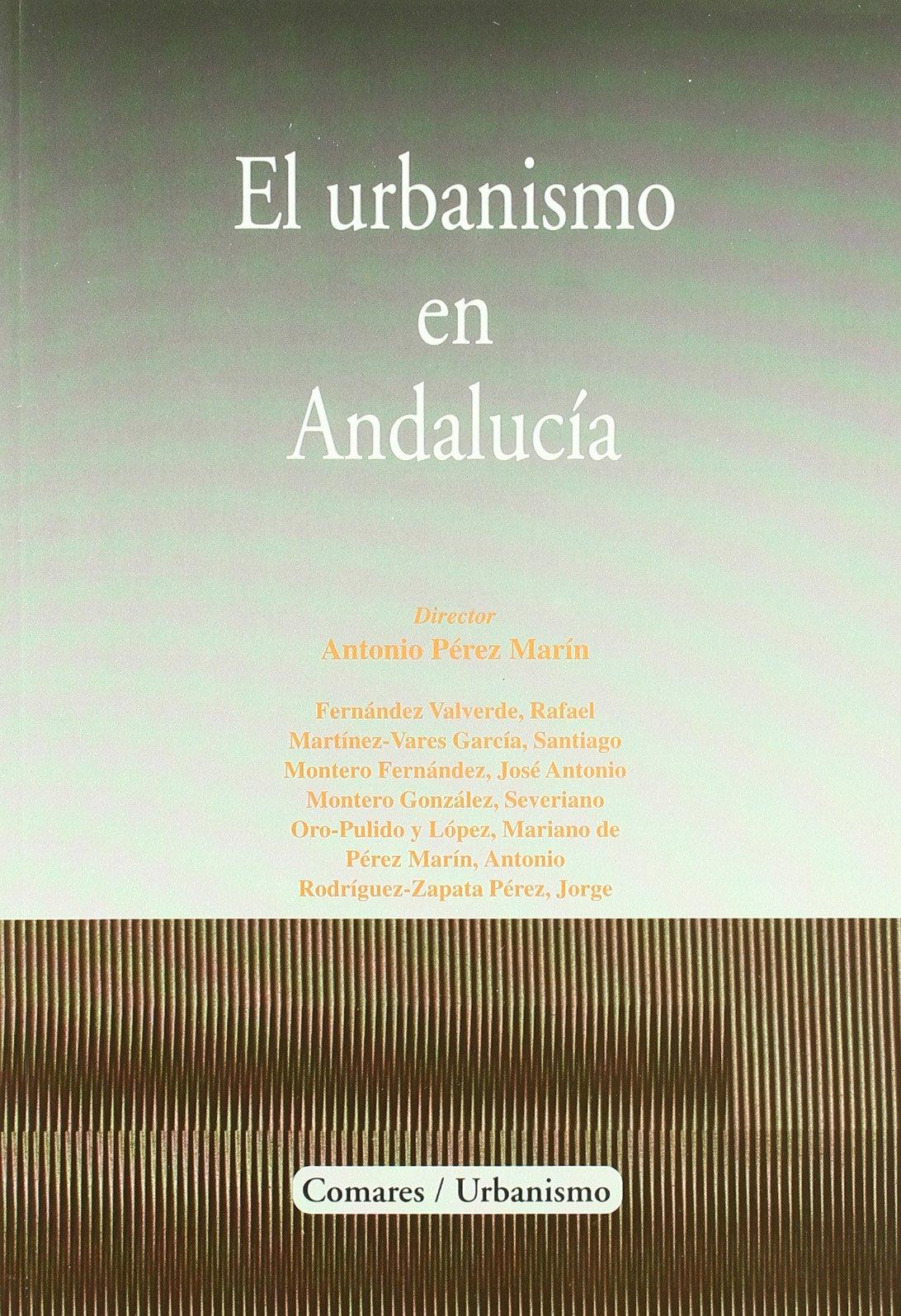 El urbanismo en Andalucía