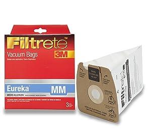 3M Filtrete Eureka MM Micro Allergen Vacuum Bag