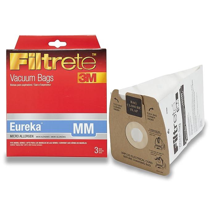 Top 10 3M Filtrete Vacuum Bags Size U