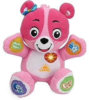 Amazon.com: VTech Mi amigo Alice: Toys & Games
