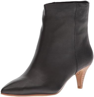 6247115fe56f Amazon.com  Dolce Vita Women s Deedee Ankle Boot  Shoes