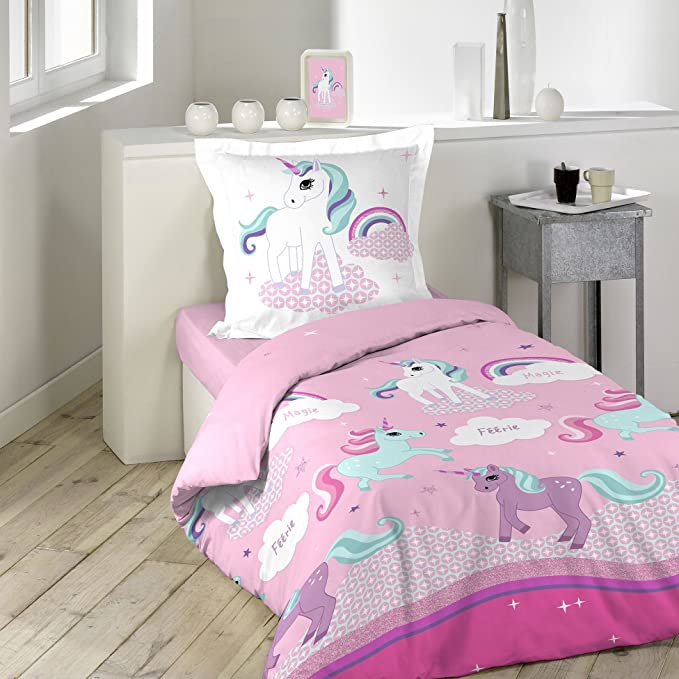 Edredon de Unicornio