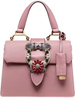 4dbb44112cd9 LA FESTIN Crossbody Bags for Women Small Leather Cute Side Bag Solid ...