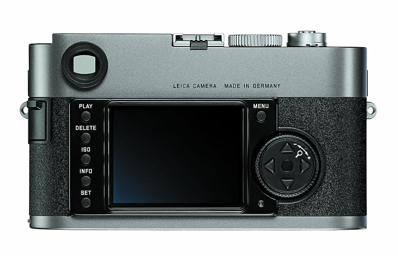Leica Entfernungsmesser Herren : Leica m9 2.5 zoll display: amazon.de: kamera