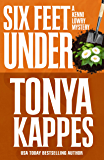 Six Feet Under (A Kenni Lowry Mystery Book 4)