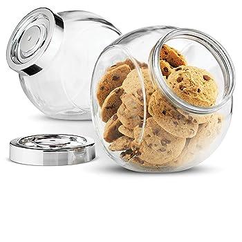 Bormioli Rocco PANDORA Cookie Jar