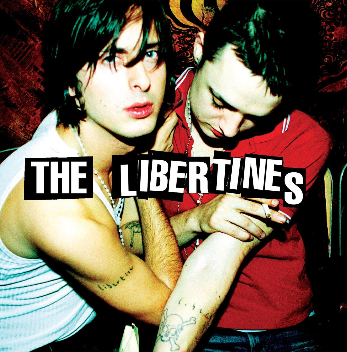 The Libertines [Vinyl] by Rough Trade Us
