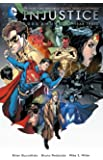 Injustice: Gods Among Us: Year Three Vol. 2