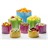 BagBowl 8 Piece Food Storage Starter Set