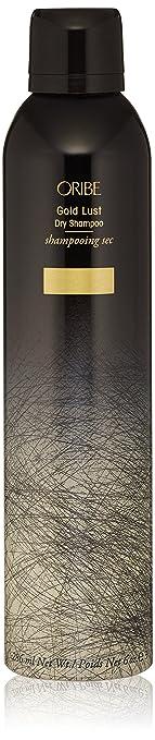 ORIBE Gold Lust Dry Shampoo, 6 oz Best Dry Shampoo