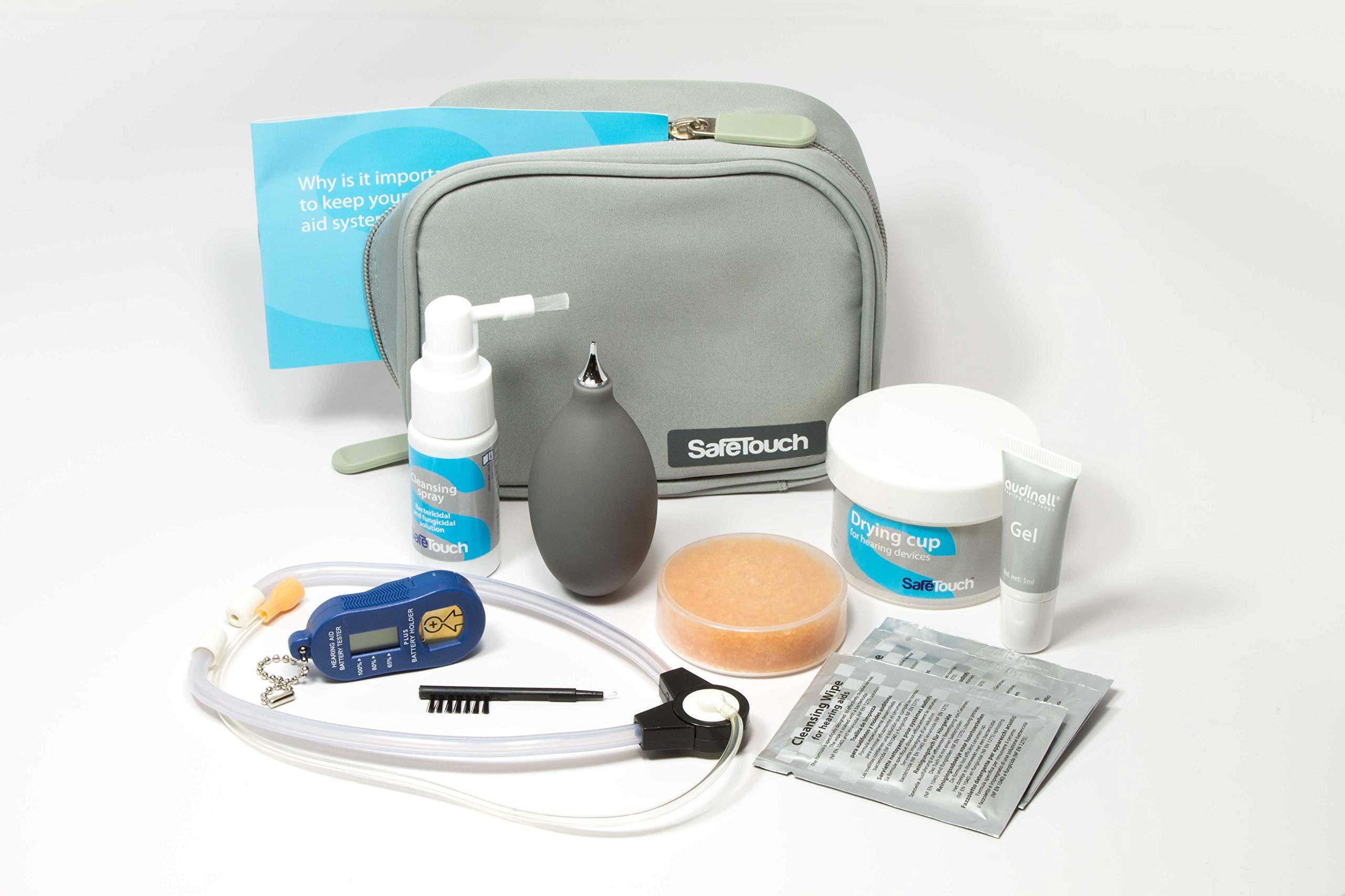 Safetouch Starter Kit