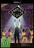 Babylon Berlin - Staffel 2 [2 DVDs]