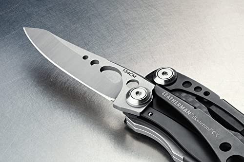 Leatherman skeletool cx review - all you need to know about this multitool