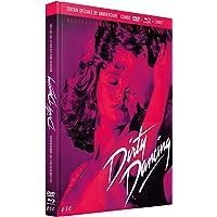 Dirty Dancing [Édition Spéciale 30ème Anniversaire Combo Blu-ray + DVD]