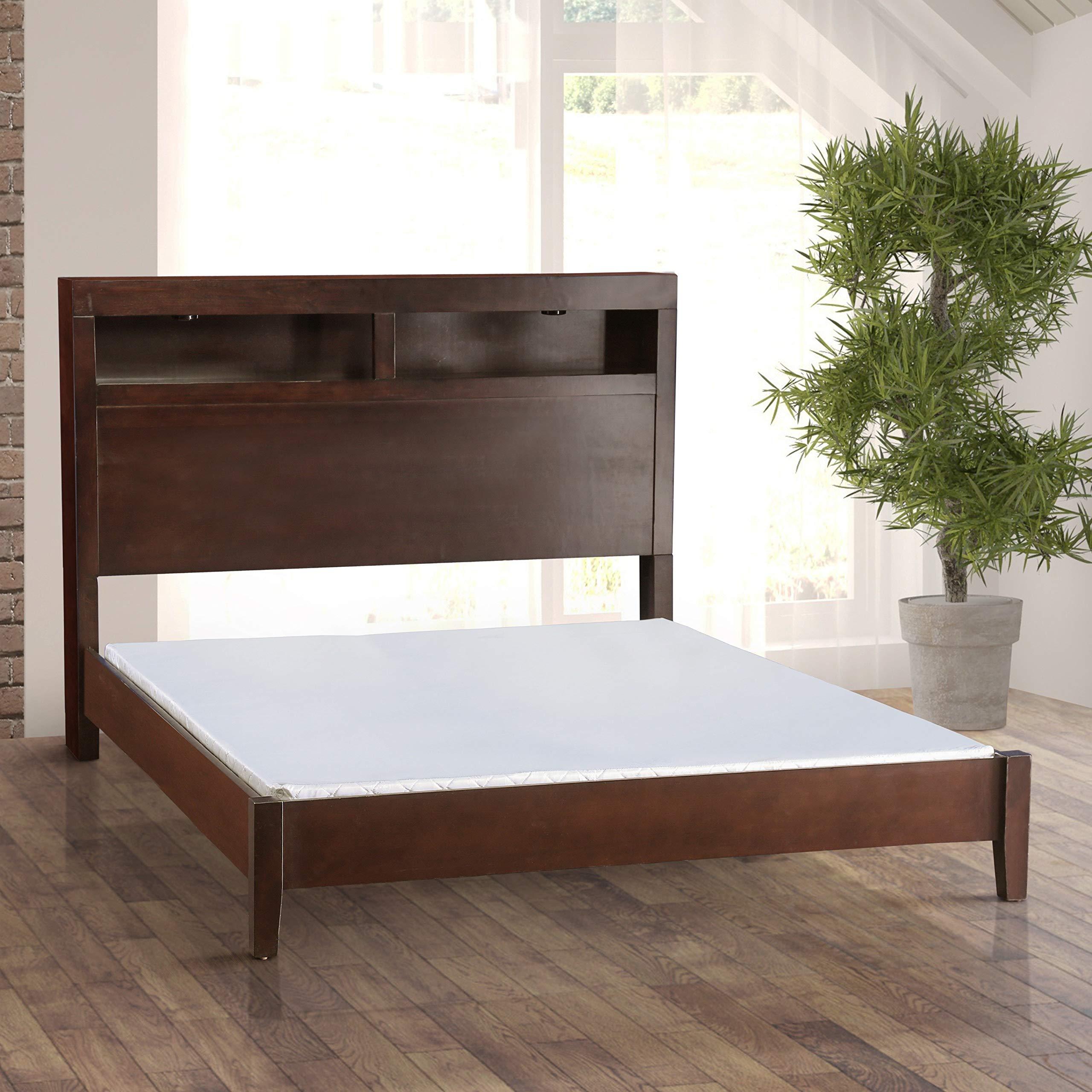 Furniture of America miBasics 2-inch Californian King-Size Bunkie Board