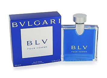 Amazon.com   Bvlgari Cologne Spray for Men, 3.4 Fluid Ounce   Blv   Beauty 96e660a9dd