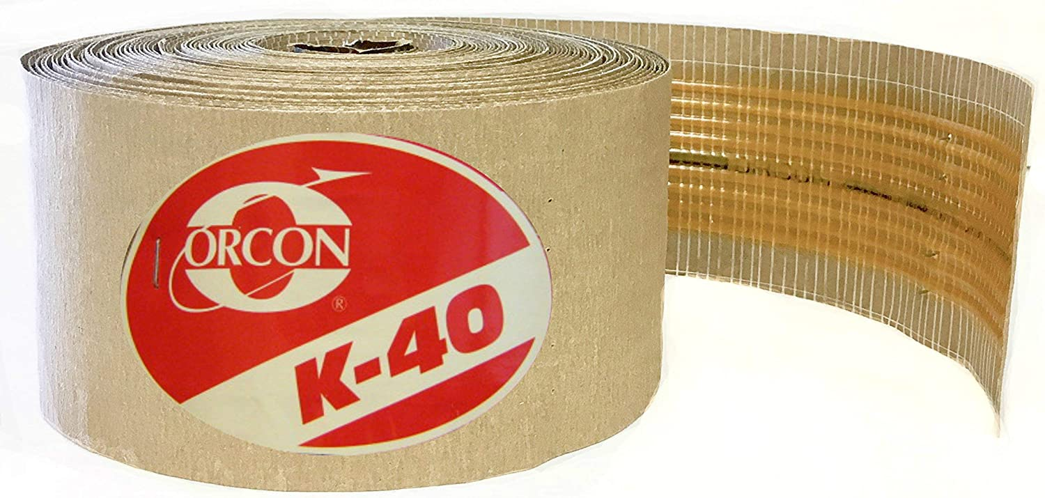 Amazon Com Orcon Carpet Seaming Tape Orcon K 40 Office Products