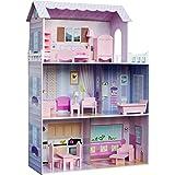 Teamson Mansion Puppenhaus