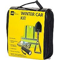 AA Kit de coche de invierno con pala