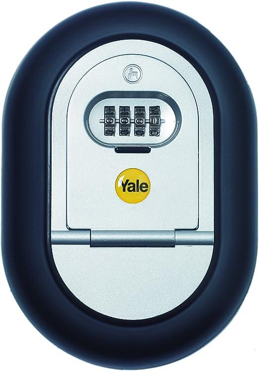 Yale Y500/187/1 - Caja fuerte (Cerradura con combinación, 130 mm ...