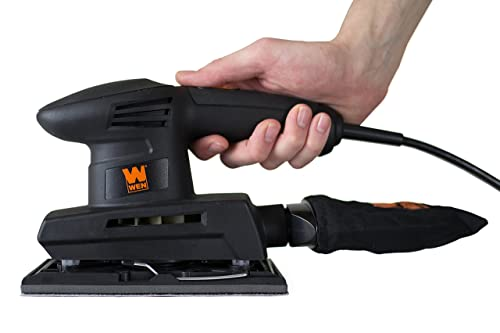 WEN 6313 Electric 1 3 Sheet Sander