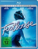 Footloose [Alemania] [Blu-ray]
