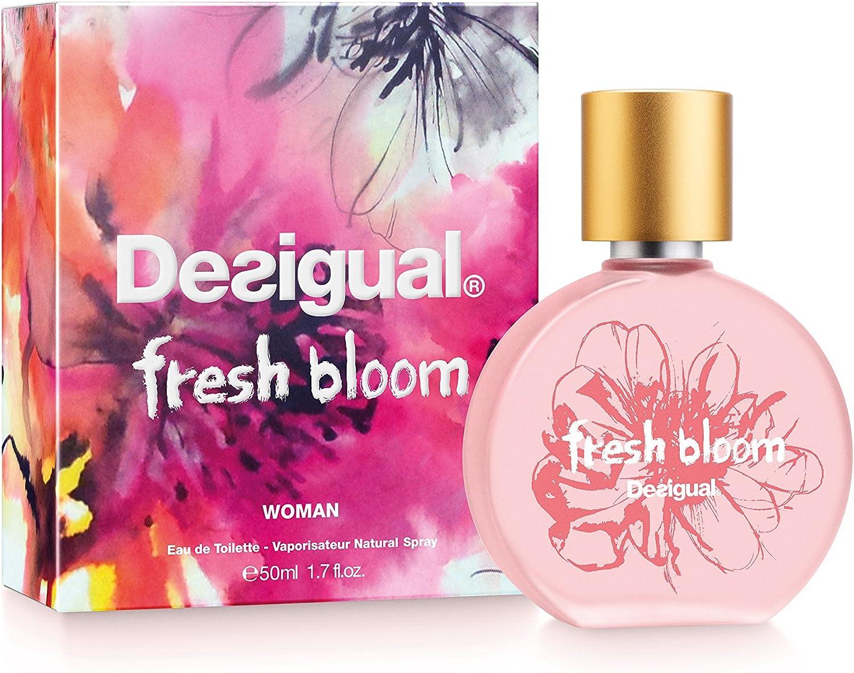 Desigual Fresh Bloom 100ml: Amazon.es