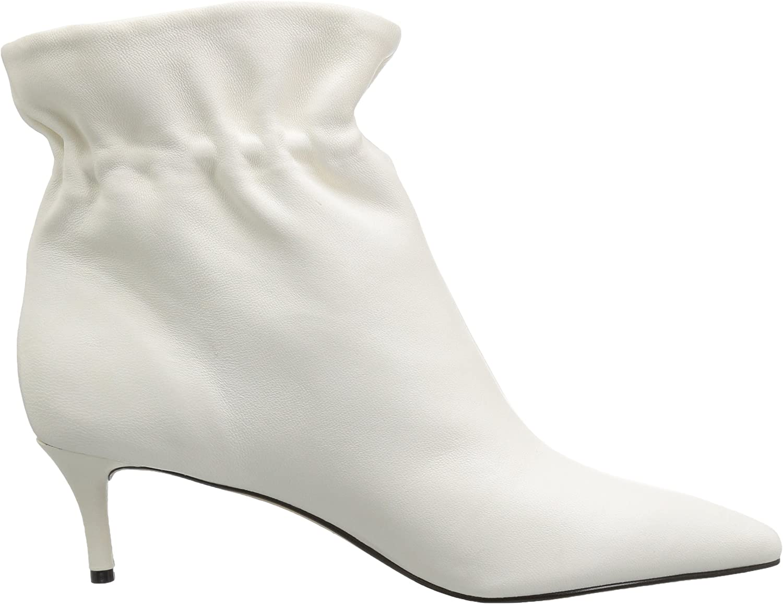 Dolce Vita Womens Rain Ankle Boot