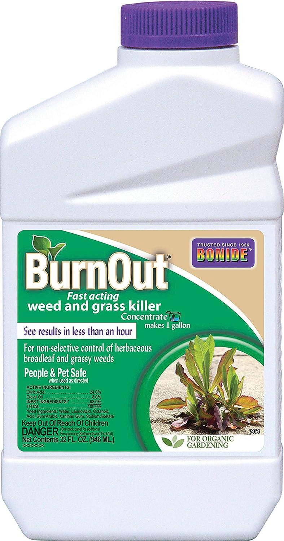 Best Granular Weed killer