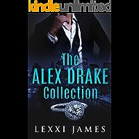 The Alex Drake Collection (The Alex Drake Series)